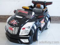 Sell electronic toy car
