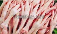 chicken feet frozen