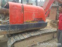 Sell Used Excavators Hengte 60B