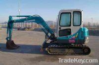 Sell Used Excavators Sunward 50