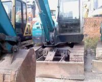 Sell Used Excavators Sunward 60