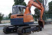 Sell Used Excavators Kubota kx75ur-5