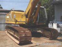 Sell Used Excavators Kato HD1430