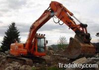Sell Used Excavators Daewoo 130-5