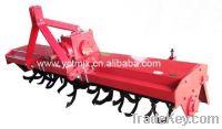 hot sale rotavator/rotary tiller