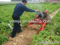 Sell single-row potato harvester machine
