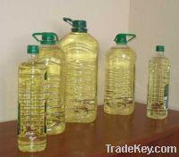 Crude & Refined jatropha Seed oil