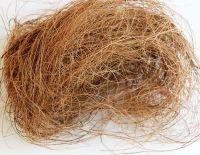 100% Natural Coir Coconut Fiber / Natural Sun dried Coconut Fiber