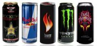 Carbonated Drink / Soft Drinks / Energy Drinks