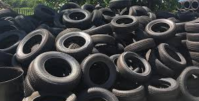 Tires (Used)