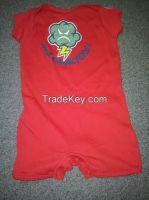 Sell Comfortable Baby Rompers