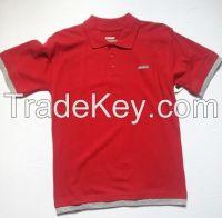 Sell Boys Polo Shirts