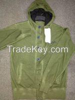 Sell Latest Fashionable Hooded Jacket & Sweat Shirts