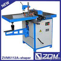 Sell woodworking machine/wood moulder/wood spindle shaper/wood miller