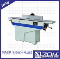 Sell woodworking surface planer/wood surface planer