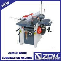 Sell wooden combined machine/wood combined machine/woodworking combine