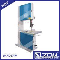 Sell wood band saw machine/equipment/band saw