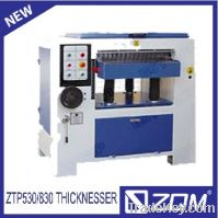 Sell woodworking thickness planer/wood thicknesser