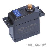 Sell analog servo XQ-S3009M, best-seller servo motor from XQ Power