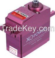 XQ POWER 0.07s All Aluminum Pink servo XQ-S4308D