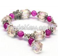 Sell glass bracelet