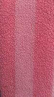 Anti-pilling Plush & Acrylic Fabric