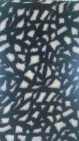 Jacquard Acrylic Fabric & Faux Fur