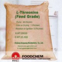 Sell L-Threonine