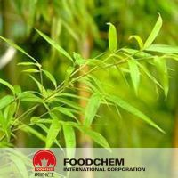 High Quality Bamboo Leaf Extract Flavones/Silica