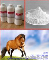 Sell hyaluronic acid, food additive, animal health care
