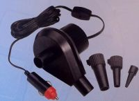 Sell Auto Air Pump AP10