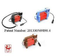 DC12V Mini Portable Air Compressor/Air Pump/Inflator for Car(TM30)