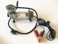 Sell 12V DC Metal Air Compressor/Car Inflator (TH2OE)