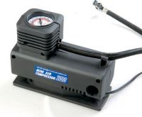 Sell Portable Car Tire Pump/Mini Air Compressor/Car Inflator