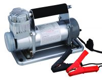 Sell 12V DC Heavy Duty Air Comperssor With Big Power(TH10A)
