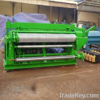 Sell Full Automatic Welded Wire Mesh Machine
