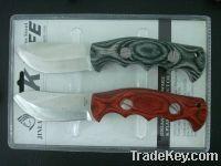 Sell Pakka Wood Handle Knife