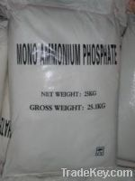 Sell Monoammonium Phosphate