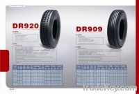 Sell  radial tire
