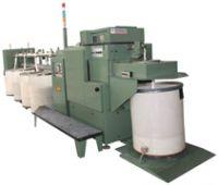 FB/FBL Series Wool Slivering Gilling Machine