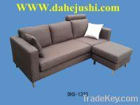Sell Corner sofa bed