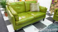 Sell Modern leather sofa