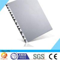 stone aluminum honeycomb panel/aluminum honeycomb ceiling panel