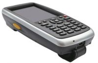 Market Logistics use/Windows Mobile 6.5 smart phone/RFID 1D CCD or Laser barcode scanner/GSM gprs camera bluetooth
