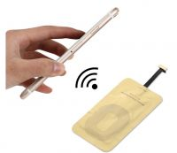 Wireless Charger Receiver Chip [Short Version]