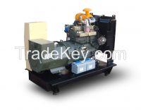 Diesel Generator GJR 110 - 110 kVA