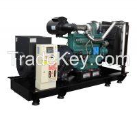 Generator GJW 350 - 350 kVA