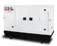 Diesel Generator GJR 90 - 90 kVA