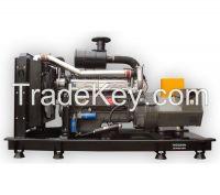 Diesel Generator GJR 306 - 306 kVA