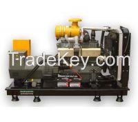 Diesel Generator GJR220 - 220 kVA